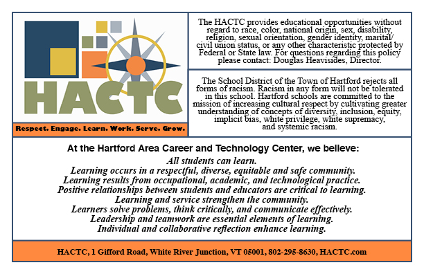2021 HACTC All Students Can Learn